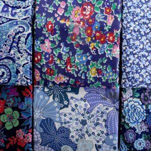 Liberty Fabric Packs