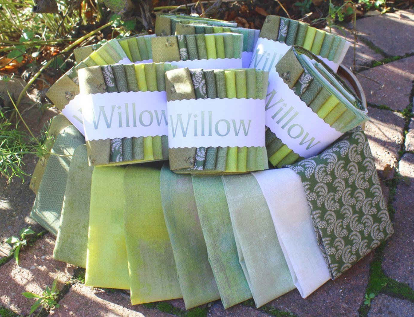 Sunflower Fabrics Fabric Packs