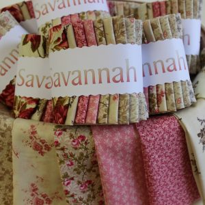 Savannah Classics by P&B Textiles, designed by Sara Morgan