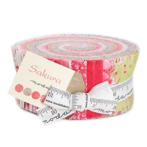 Sakura Jelly Roll