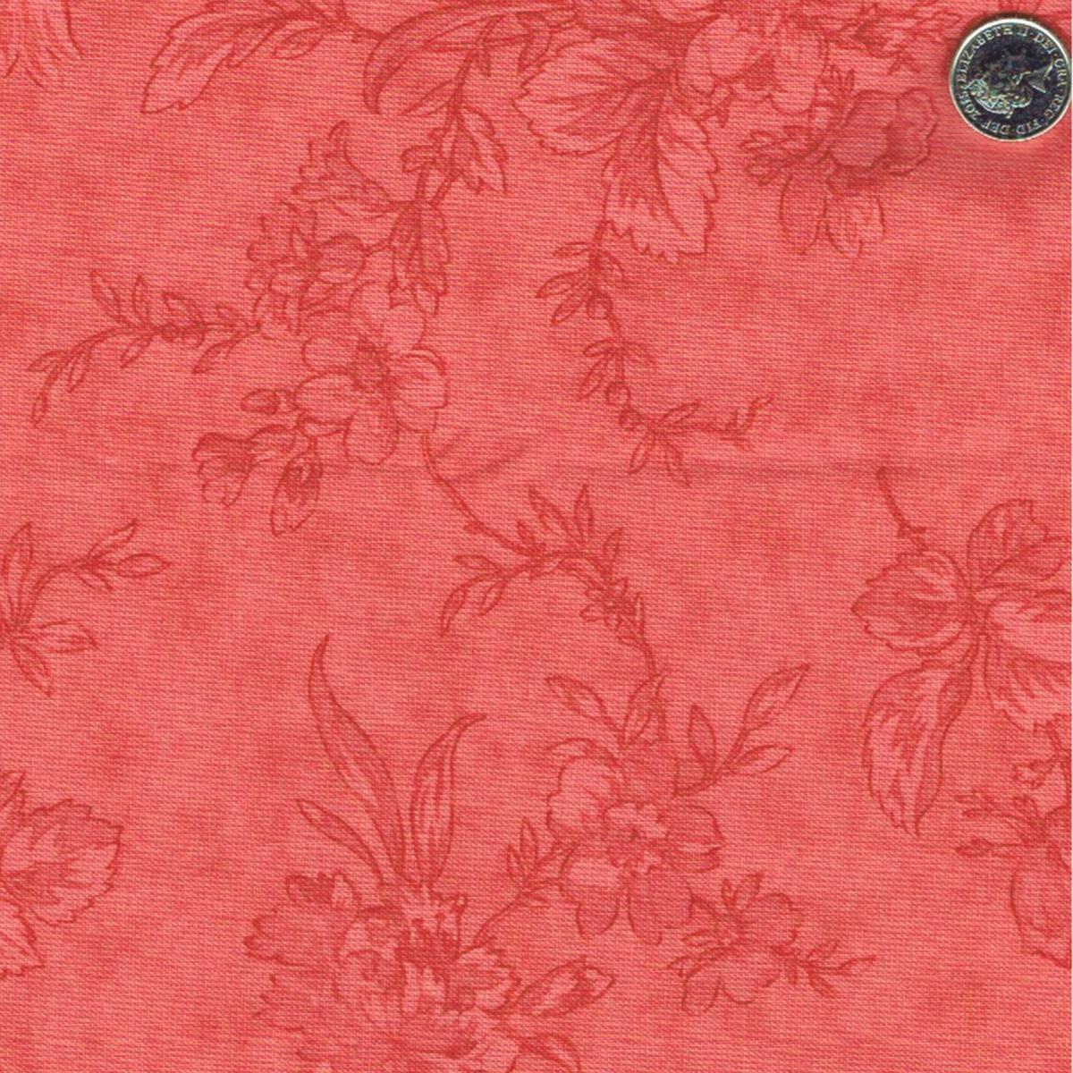 Poetry Prints Tonal Blooms Rose 44130 - 26