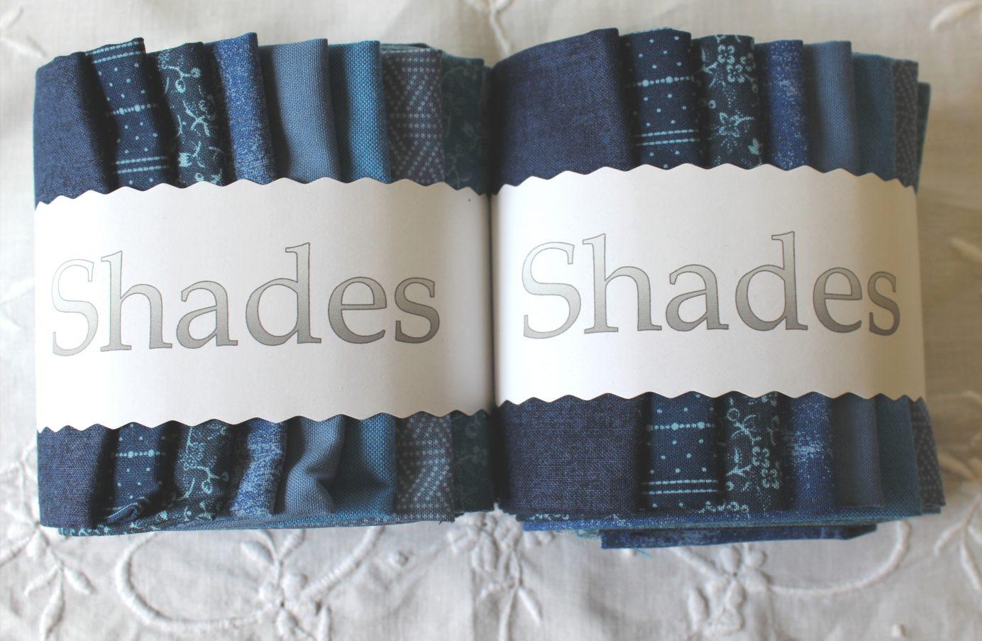 Shades Bluebellwood