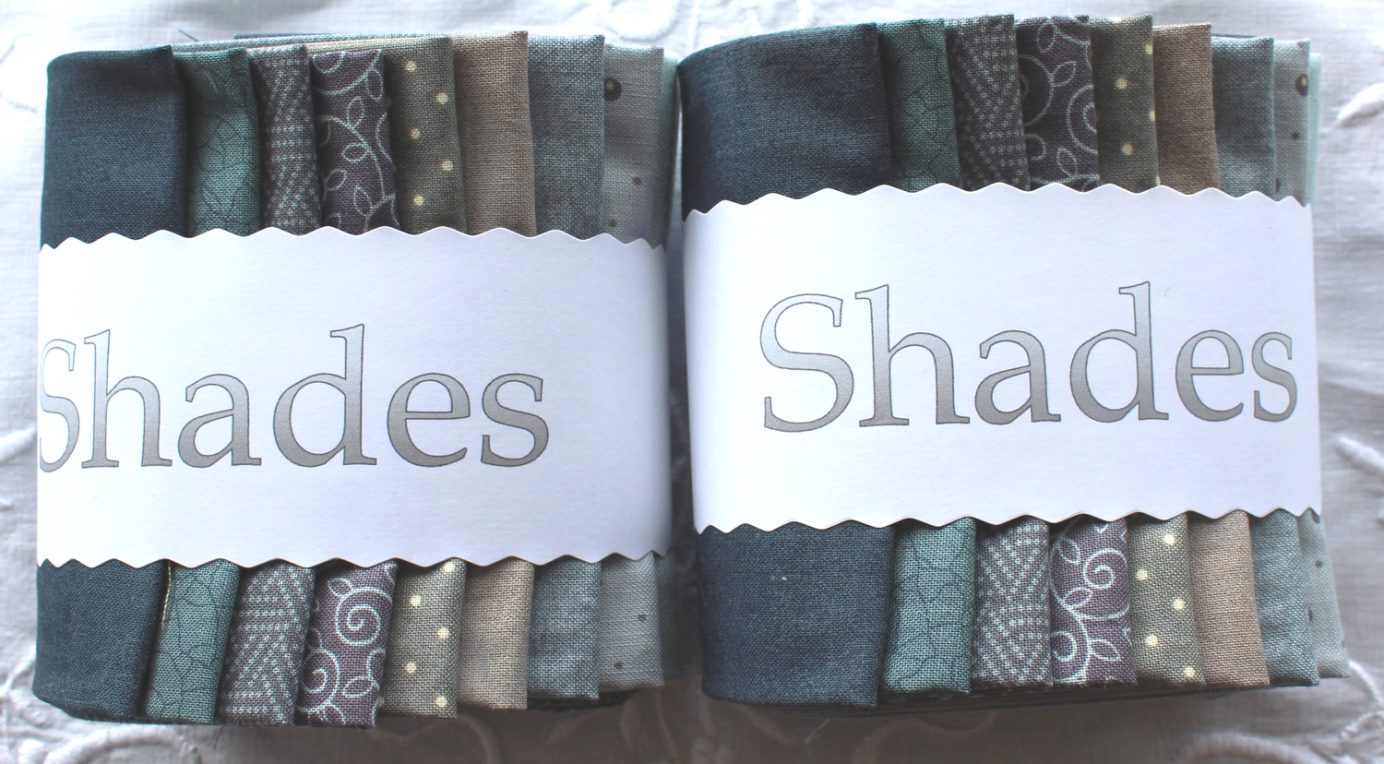 Shades Pewter