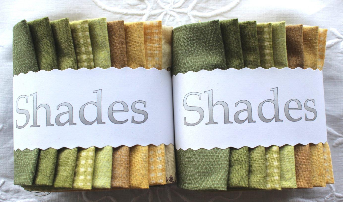 Shades Primrose Lane