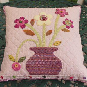 ermintrudes cushion pattern
